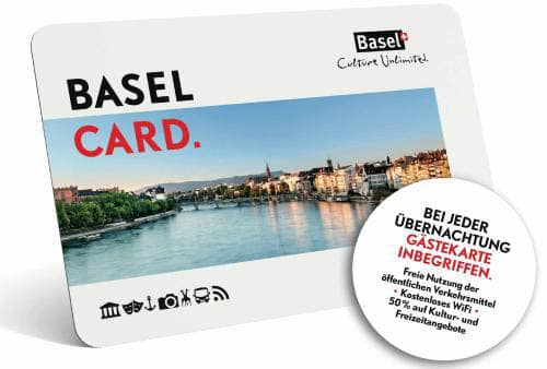 Basel Card for Tourists