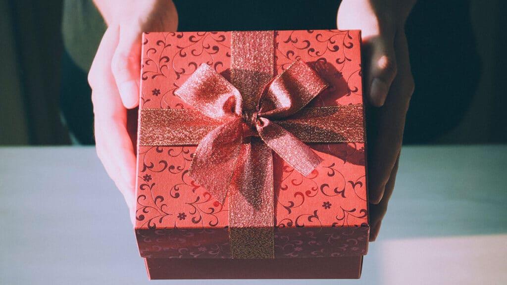 Geschenke für Mitarbeiterinnen