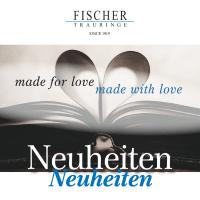 Fischer Trauring Neuheiten