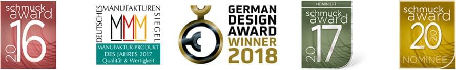 Fischer Schmuck Awards