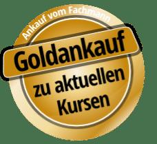 Goldankauf vom Fachmann in Basel