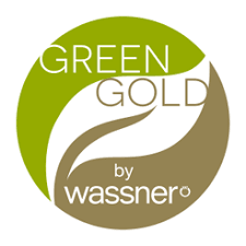 Green Gold Eheringe