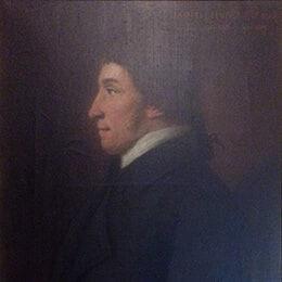 Daniel Huber 1768-1829