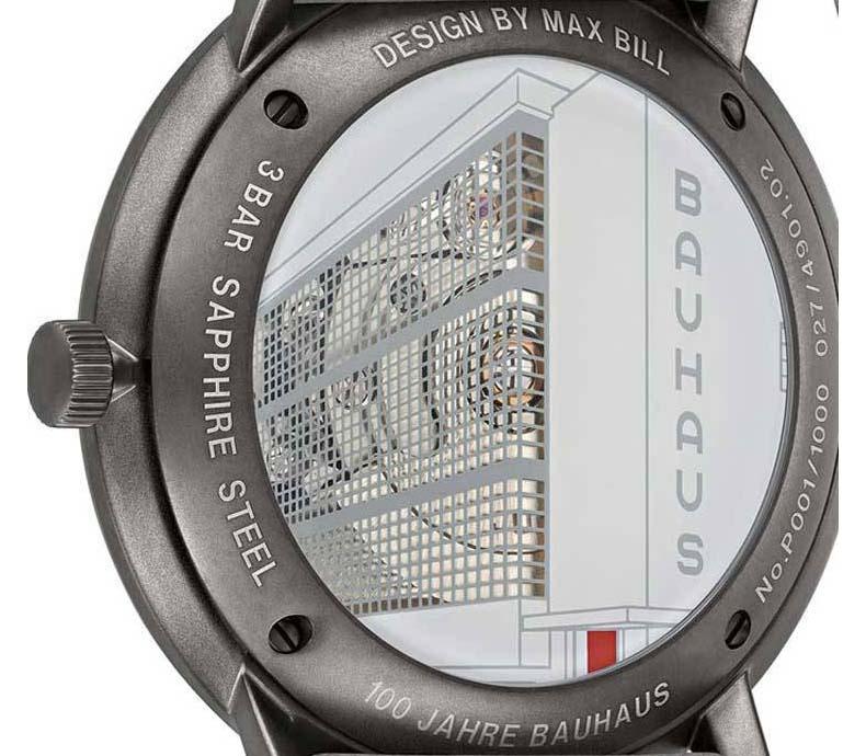 100 Jahr Bauhaus - Max Bill 4