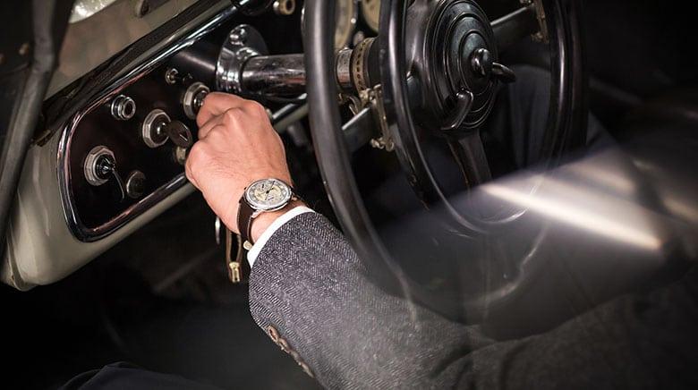 Meister Driver Uhren