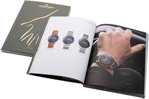 Junghans Uhren Katalog