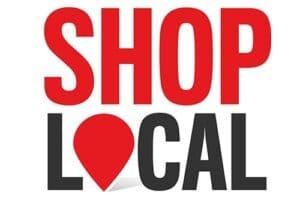Unterstützen Sie regionale Firmen