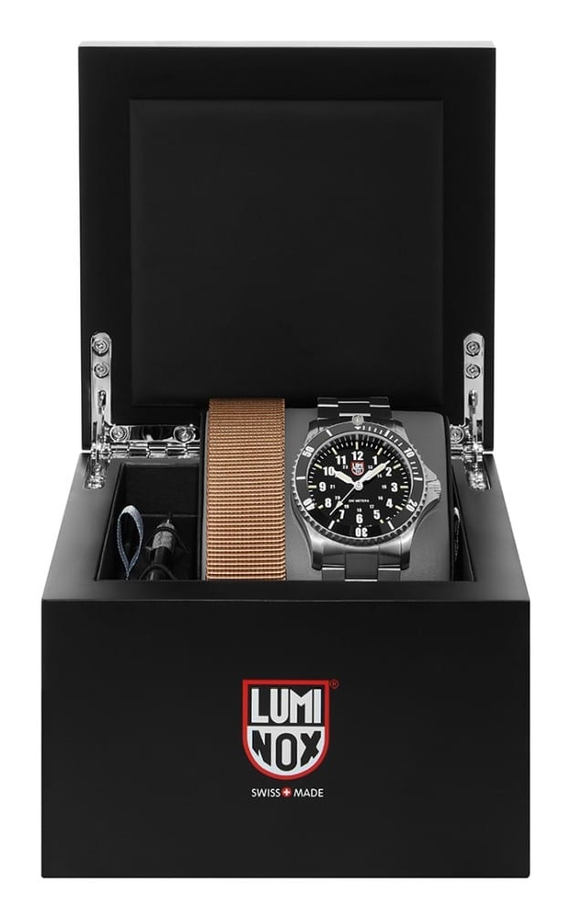 Luminox Taucheruhr