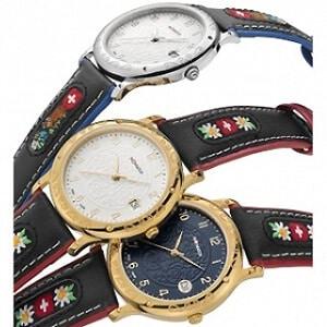 M-Watch Swiss Ethno