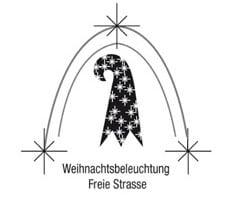 Mitglied Weihnachtsbeleuchtung Freie Strasse