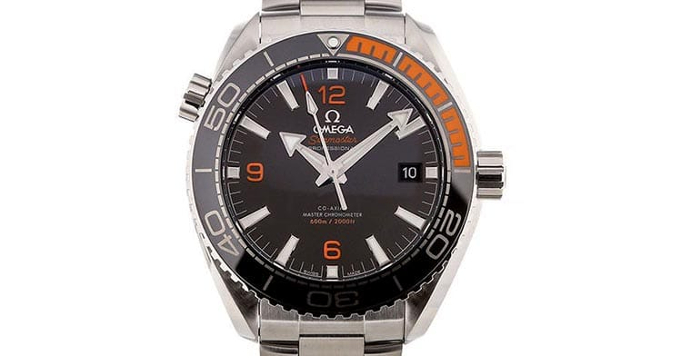 Ankauf Von Omega Uhren Au Bijou Uhren Schmuck Basel