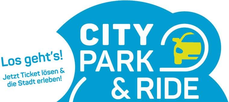 Basel Park & Ride