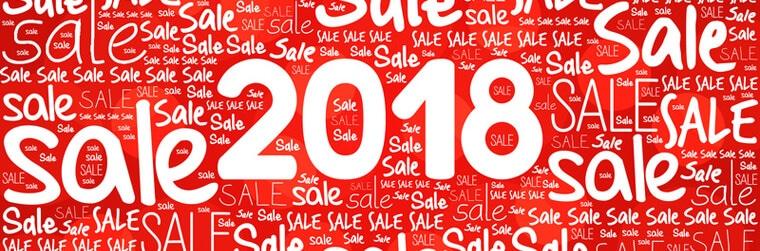 Uhren Sale 2018