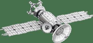 Satelliten Uhren