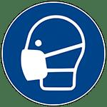 Schutzmaskenpflicht