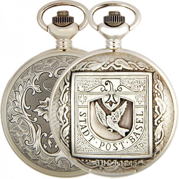 Basler Taschenuhren