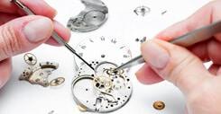Uhren Reparaturen Basel